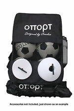 6 Ball Bag - Football match day back pack