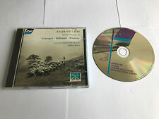 Shepherd's Hey: Wind Music of Grainger, Milhaud & Poulenc (1992) CD