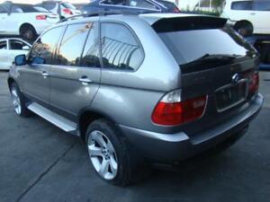 BMW X5 AIR FLOW METER 3.0LTR DIESEL, E53, BOSCH PART # 7788744, 10/03-12/06