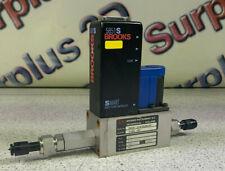Brooks 5851S Smart Mass Flow Controller