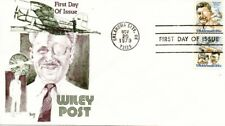 US FDC #C96a Post, Marg (3748)