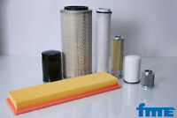 Filterset für Fendt 309 S LS LSA Motor MWM TD 226-4 ab BJ 80 Filter