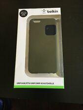 Belkin Grip Case for iPhone 6 / 6S (Blacktop)