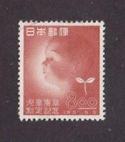 Japan stamp #541, MHOG, VVF - XF, 1951, SCV $22.50