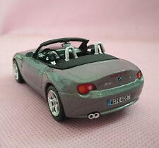 1:43 BMW Z4 Diecast Car Model Collection Gift