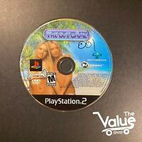 Guy Game (Sony PlayStation 2, 2004) PS2
