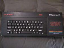 Boxed Sinclair ZX spectrum +3 128k Vintage Computer