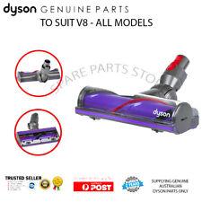 DYSON V8 V7 ABSOLUTE & ANIMAL VACUUM HEAD CARPET FLOOR TOOL - GENUINE DYSON