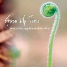 Green Up Time [us Import] CD (2004)