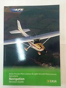 AFE PPL Navigation Revision Guide *NEW* * EASA COMPLIANT*