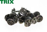 Trix Express H0 E33359805 DC-Gleichstrom Radsatz Nadellager (10 Stück) - NEU