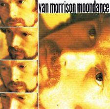 CD - VAN MORRISON - Moondance
