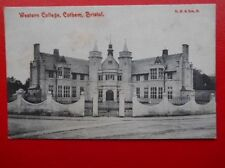 Bristol Unposted Collectable Somerset Postcards