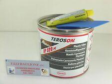 TEROSON UP320PF STUCCO PLASTICHE CARROZZERIA/KUNSTSTOFFSPACHTEL AUTO/MOTO/TUNING