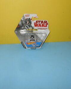 Mattel Hot Wheels Star Wars Battle Rollers Emperor Palpatine Imperial Shuttle