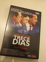 Dvd TRECE DIAS CON KEVIN COSTNER