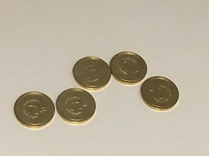 Culture Kings Holy Grail Tokens x5! $500 Worth! Only $20 each!!!5 For $100!!