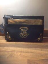 Nuovo di Zecca Harry Potter Hogwarts make up/lavaggio Bag Set di 2 Primark
