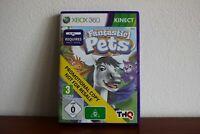 Fantastic Pets - Kinect - XBOX360 Game PAL - English Version