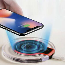 High Quality Wireless Phone Charger With Backlight