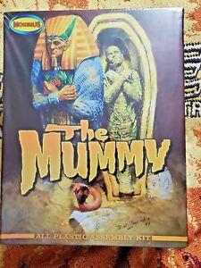 Moebius #908 The Mummy
