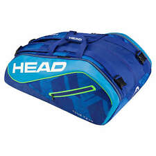 HEAD TOUR TEAM  12R Monstercombi Tennistasche : NEU :