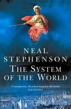 The System Of The World (Baroque Cycle 3),Neal Stephenson- 9780099463368