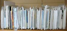 S1614) China Postal Stationery Unused Ca 830 Ungebrauche Ganzsachen Incl Flowers