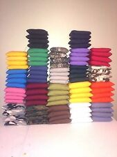 16 Corn hole bags. Regulation size. Read our ad! Young Entrepreneur!Free Ship!!