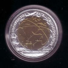 """25 Euro Niob 2006 """"Europäische Satellitennavigation"""""""