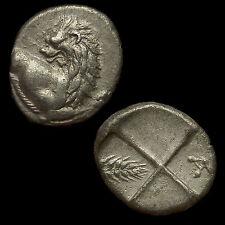 Antike Griechische Münzen Aus Silber Günstig Kaufen Ebay
