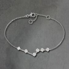 Bracciali di lusso di argento zircone