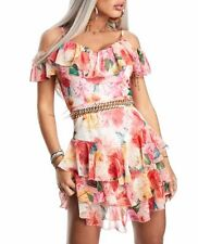 MEXTON By Alina Damenkleid Partykleid Longshirt Minikleid Tunika 34 - 38 #C947