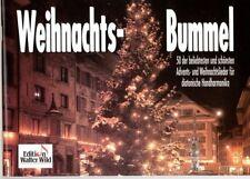 diat. diatonische Handharmonika Noten : Weihnachts-Bummel  Weihnachtlieder DINA5