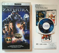 Zathura - UMD Video - Movie - Sony Playstation Portable PSP