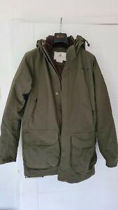 Beretta Goodwood jacket