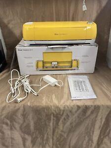 50-Cricut Explore Air 2 Sunflower Yellow Machine