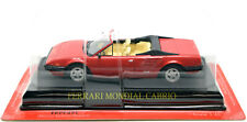 Ferrari Mondial Cabrio Highly Detailed 1:43 Scale Diecast Model