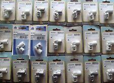 Lot de 88 Blisters Accessoires pour Volet Roulant Mécanique (5 Photos) Enrouleur
