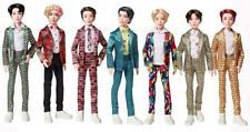 Bts Figures Doll MATTEL 27 CM Kpop K Pop Jung-Kook V Park Suga Jin RM J-Hope