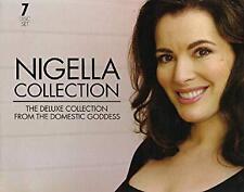 BRAND NEW SEALED Nigella Collection BOX SET (DVD, 2010, 7-Disc-Set) LIMITED ED.
