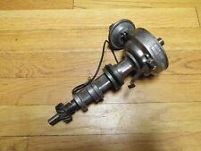 ORIGINAL FORD FE DISTRIBUTOR C5AF-12127-B 352 390 ENGINE GALAXIE THUNDERBIRD