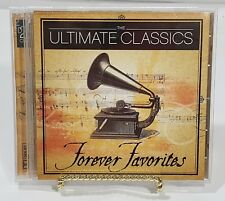Forever Favorites Music CD Various Artists Classical Music