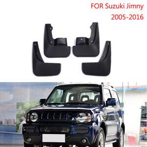 POUR SUZUKI JIMNY 98-19 Nouveau Front Wing Arch Liner mud splash guard Droit O//S