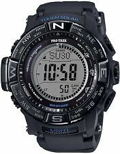 CASIO PROTREK Triple Sensor Ver.3 PRW-3510Y-1JF Men's Watch New in Box