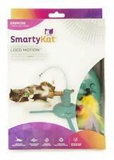SmartyKat Loco! Motion Cat Toy Automated interactive Toy new Activity physical