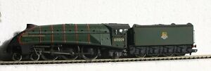 BACHMANN A4 LOCOMOTIVE 60009 UNION OF SOUTH AFRICA BR GREEN