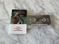 Janis Joplin Greatest Hits CASSETTE Tape Columbia PCT 32168 Cry Baby RARE! OOP!