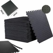 Extra Thick Gym Flooring Interlocking Tiles Floor Mats Eva Soft Foam Mat Yoga
