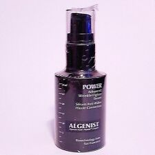 ALGENIST POWER ADVANCED WRINKLE FIGHTER SERUM 1 OZ  SIZE! SEALED AMAZING!